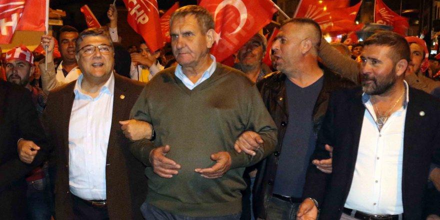 CHP'Lİ SINDIR: '5 YILLIK EMANETİ GERİ ALACAĞIZ'