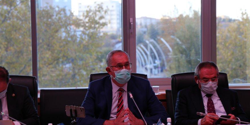 CHP İZMİR MİLLETVEKİLİ SERTEL'DEN 'ELEKTRİK FABRİKASI' ÇIKIŞI