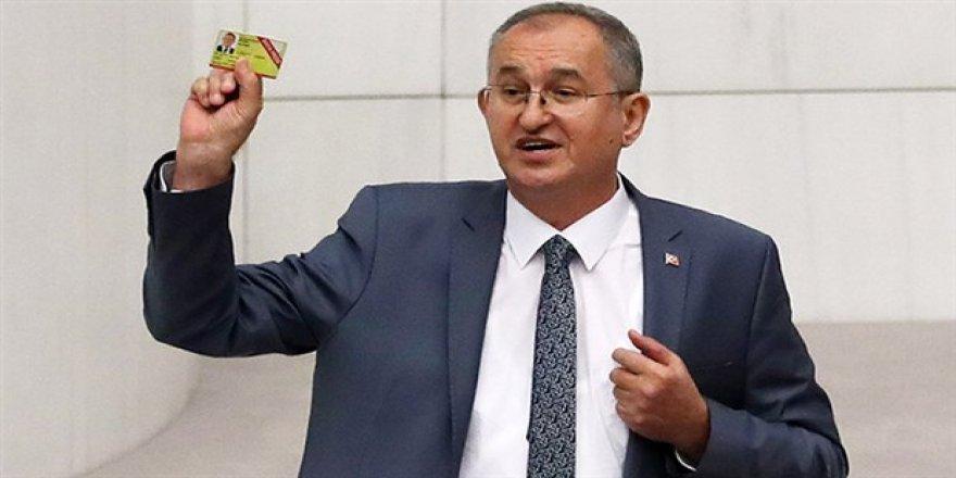 CHP İZMİR MİLLETVEKİLİ SERTEL: 'CEZAEVLERİNDE 70 TUTUKLU GAZETECİ VAR'