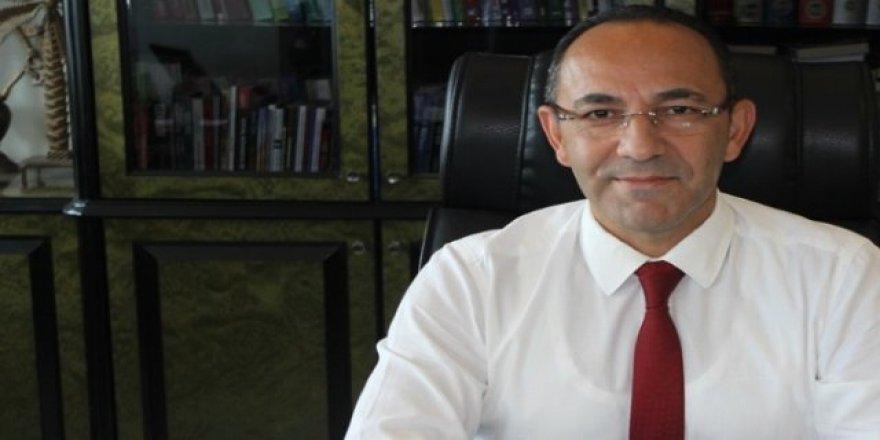 URLA'DA İPİ CHP'Lİ BURAK OĞUZ GÖĞÜSLEDİ