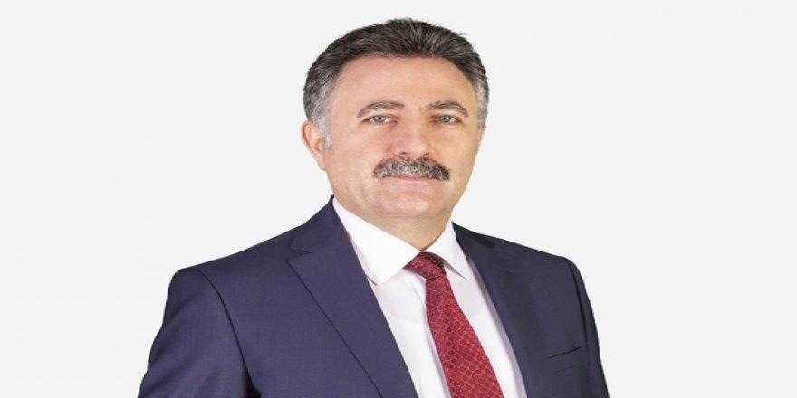 BAYRAKLI 'CHP'Lİ SERDAL SANDAL' DEDİ