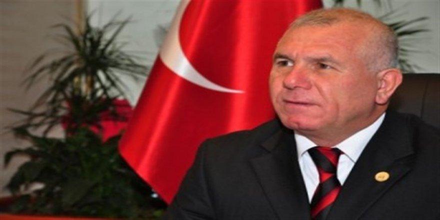 KEMALPAŞA BU DEFA 'CHP'DEDİ..KARAKAYALI YENİ BAŞKAN