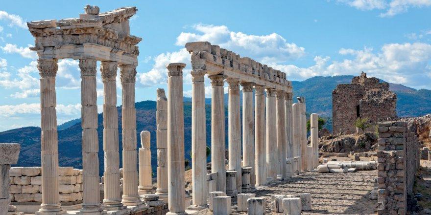 İZMİR'DE 'UNESCO' MESAİSİ..HANGİ ESERLER VAR?