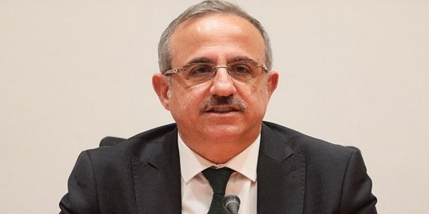 AK PARTİ İL BAŞKANI SÜREKLİ'DEN CHP'Lİ BAŞKANLARA 'SU MANİFESTOSU' TEPKİSİ
