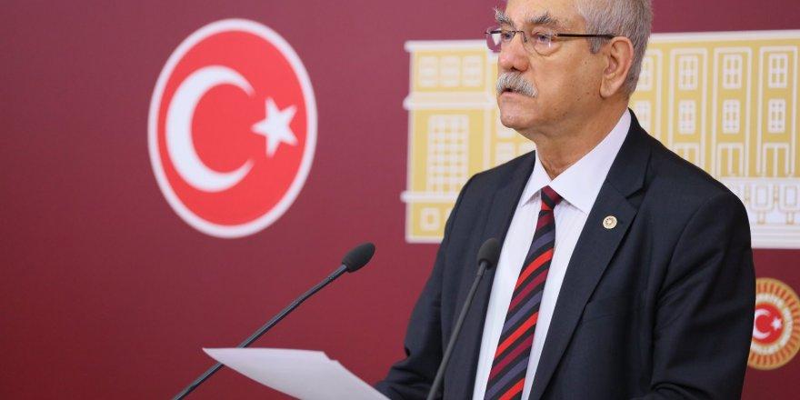 CHP İZMİR MİLLETVEKİLİ BEKO'DAN BAKAN SELÇUK'A 'PRİM' SORULARI