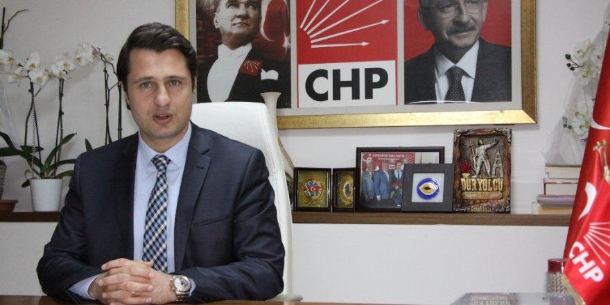 CHP İZMİR'DEN ANKARA'YA 'ESNAF' RAPORU