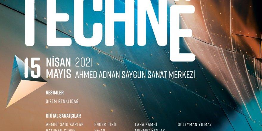 TECHNÊ 15 NİSAN'DA İZMİR'DE