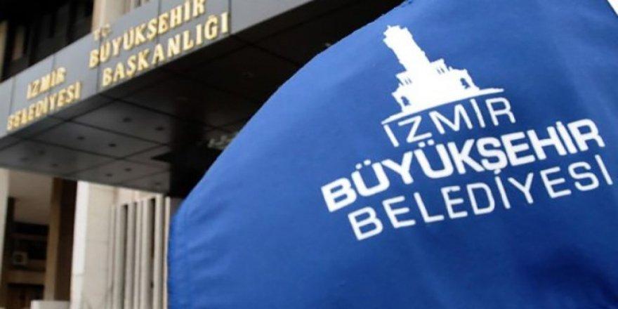 İZMİR'DE 'HEYKEL SAYMA' İHALESİ YAPILDI...İHALEYİ KİM KAZANDI?