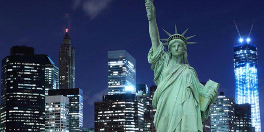 AMERİKA'DA BİNALARI TÜRK DOĞALTAŞLARI SÜSLEYECEK