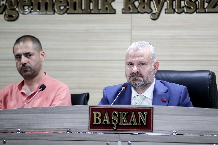 Başkan Vekili Pehlivan'ın baraj hayali: Ankara'yı mesken tutacağım