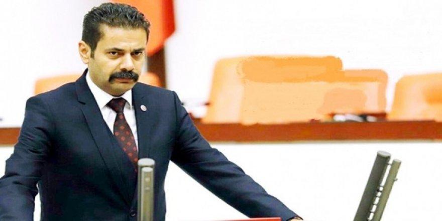 MHP İZMİR MİLLETVEKİLİ PROF. DR. KALYONCU: 'İZMİR'DE 87 BİN FOSEPTİK ŞEHRE AKIYOR'