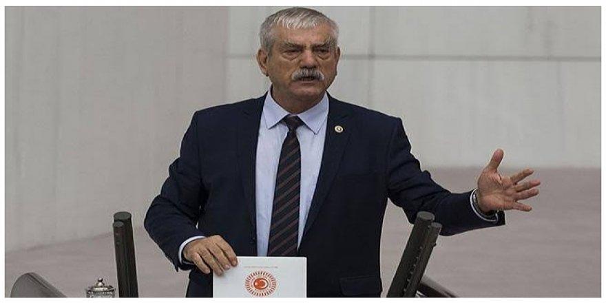 CHP'Lİ BEKO'DAN MHP'Lİ OSMANAĞAOĞLU'NA 'SEVİYESİZ'
