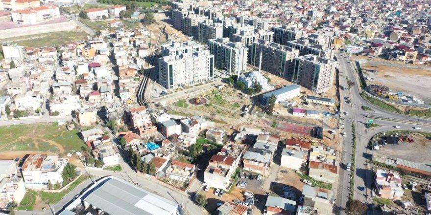 İZMİR'DE DEV İHALE 29 TEMMUZ'DA...422 BAĞIMSIZ ALANI KAPSIYOR