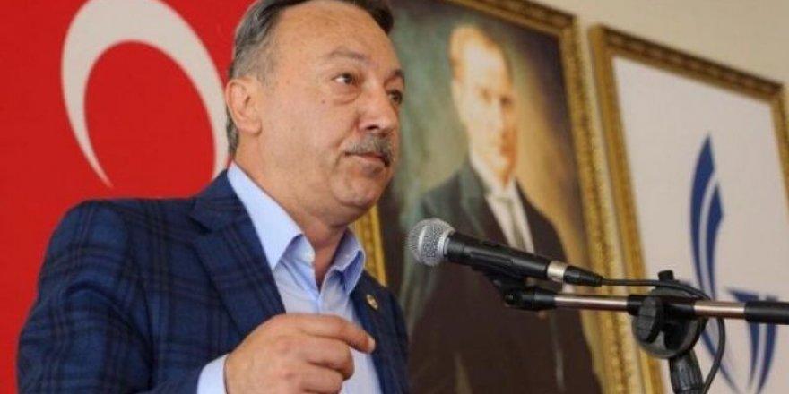 CHP'Lİ BAYIR'DAN AK PARTİ İZMİR İL BAŞKANI ŞENGÜL'E SERT CEVAP