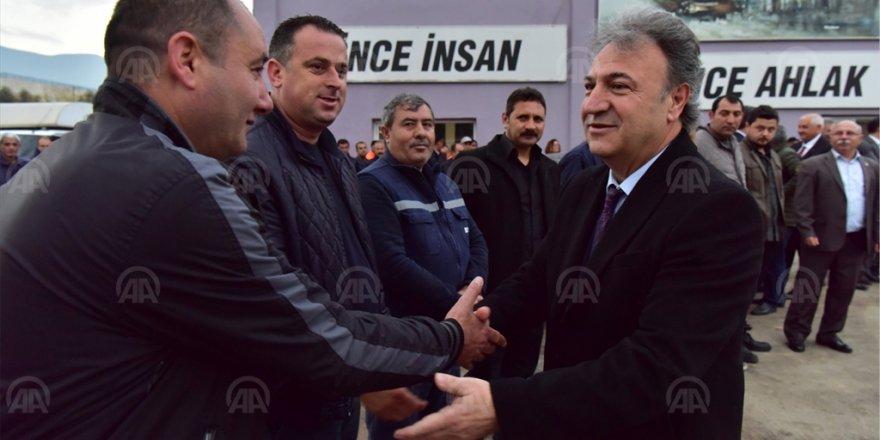 BORNOVA BELEDİYESİ'NDE ZAMLAR TAMAM..500 İLE 1000 ARASI