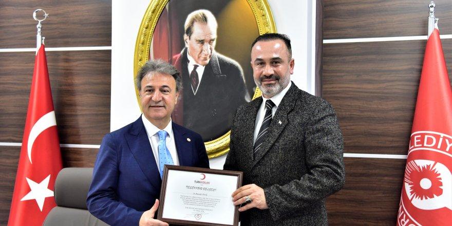 BAŞKAN İDUĞ'DAN BORNOVA'YA HALK SAĞLIĞI KONSEYİ
