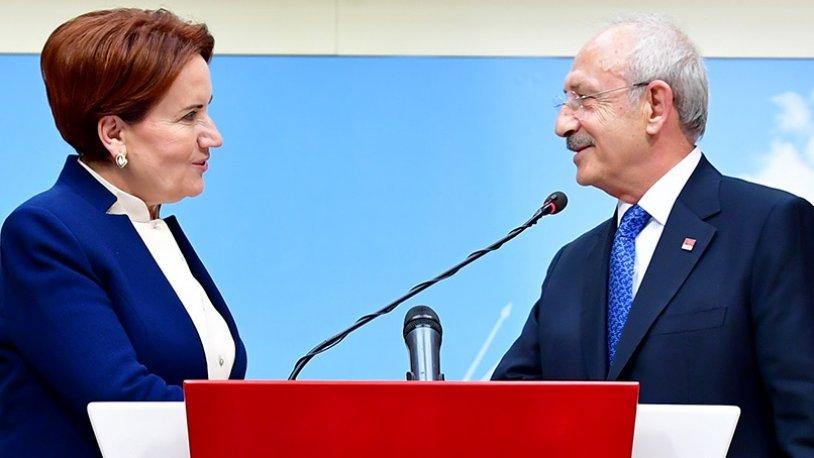 CHP - İYİ Parti ittifakında 3 il daha