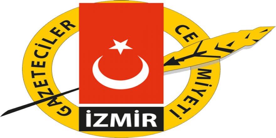 İZMİR GAZETECİLER CEMİYETİ SİZİ 'HASAN TAHSİN' İ ANMAYA ÇAĞIRIYOR..İŞTE PROGRAM